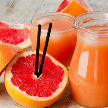 Грейпфрутовая диета Сколько можно сбросить?
